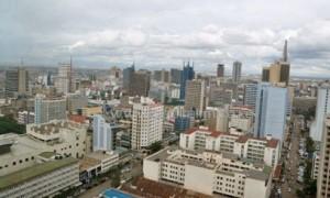 NAIROBI-AERIAL-SHOT