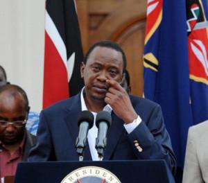 KENYA-ATTACKS-POLITICS