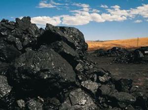 charbon-botswana