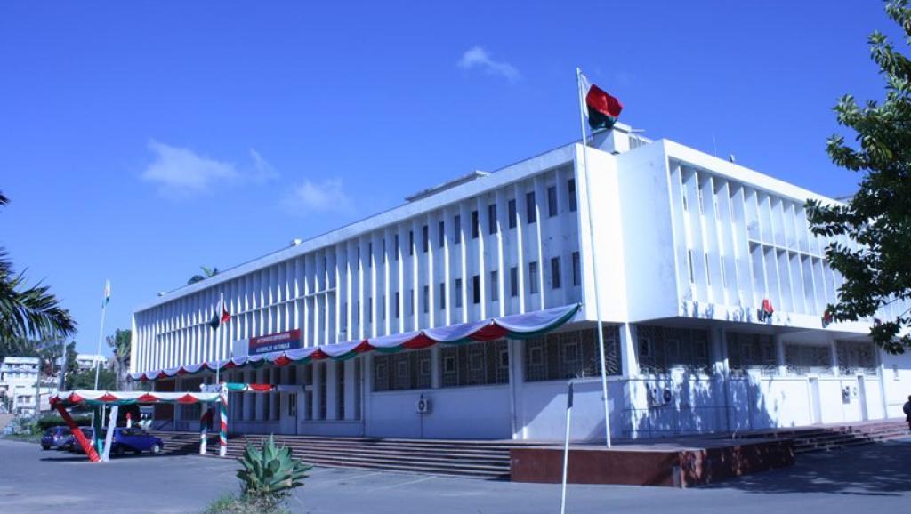madagascar-parlement