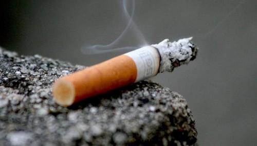 Zambie-tabac