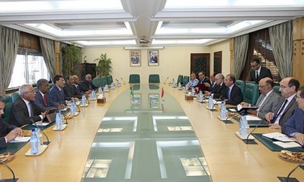 Maroc_Mauritanie_Cooperation_G1