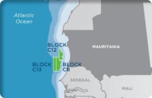 decouverte-gas-mauritanie