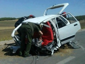 algerie-accident