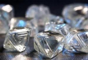 diamant-cristal