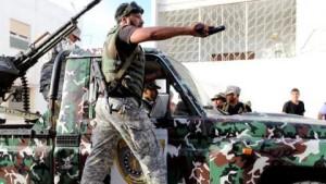 milice-libye