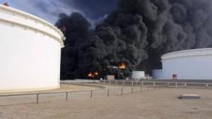 libye--incendie-sites-petroliers