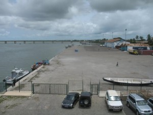 senegal-port