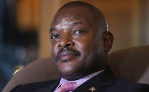_burundi_president_
