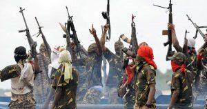 militant-niger