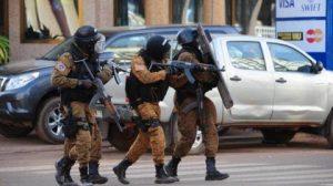 ouaga-police