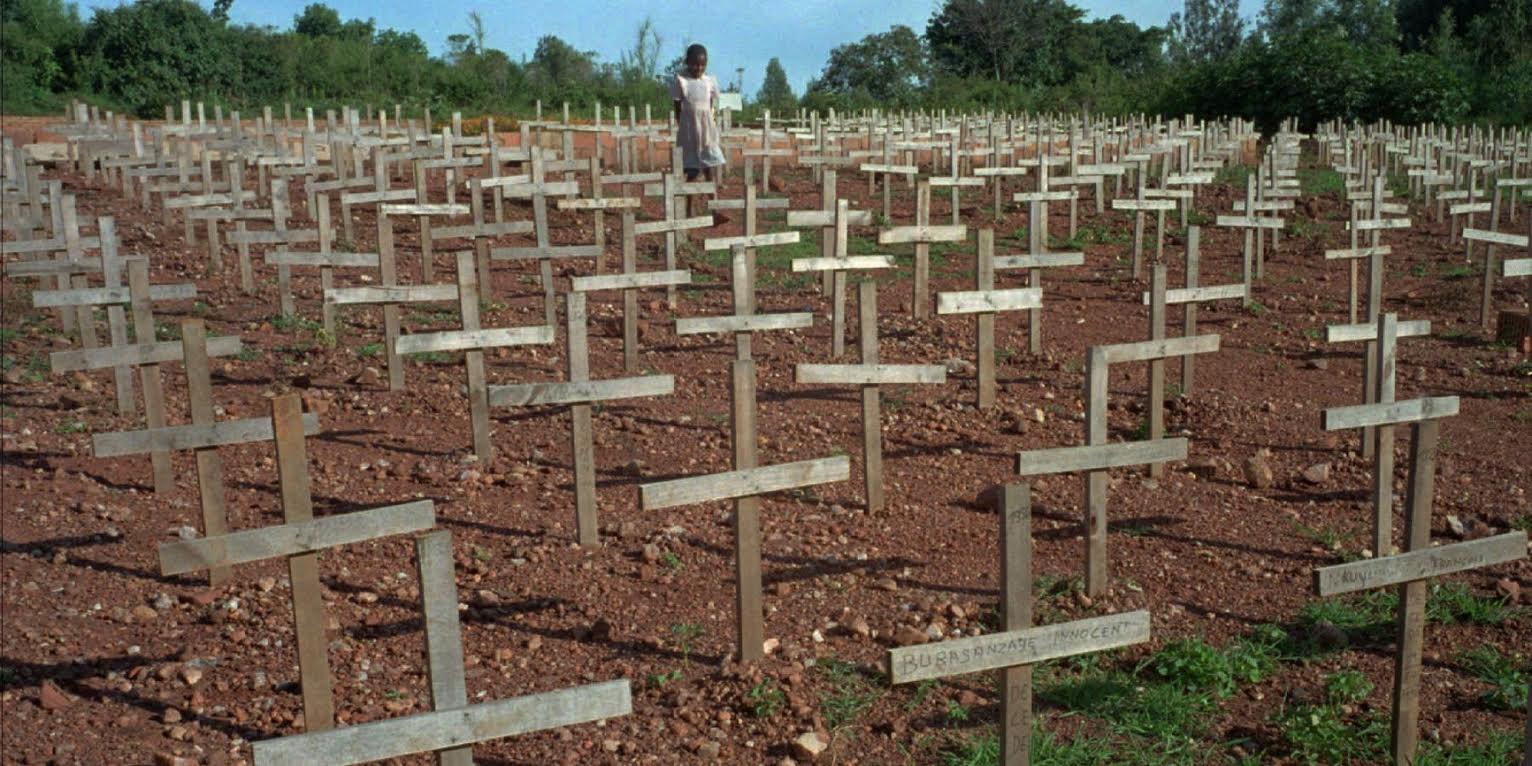 Des excuses insuffisantes de l'Eglise catholique — Rwanda