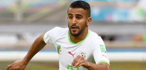 Riyad MAHREZ Algeria