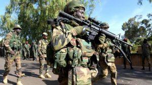 gambie-patrouille