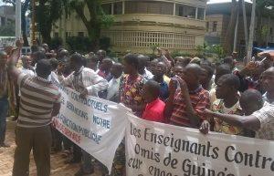 greve-conakry