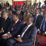 accord politique en RDC