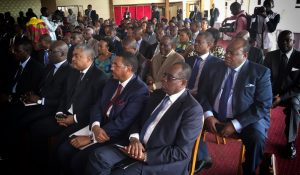 accord politique en RDC